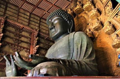 奈良県旅行のおすすめ観光スポット人気投票