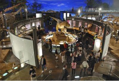 福井県旅行のおすすめ観光スポット人気投票