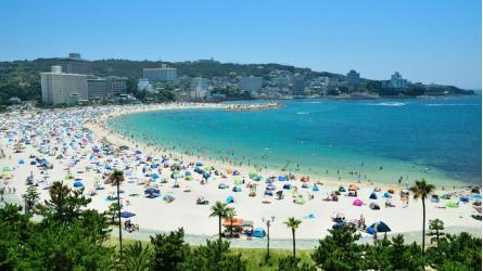 和歌山県旅行のおすすめ観光スポット人気投票