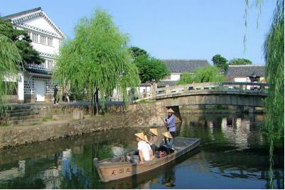 岡山県旅行のおすすめ観光スポット人気投票