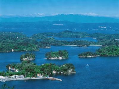 宮城県旅行のおすすめ観光スポット人気投票