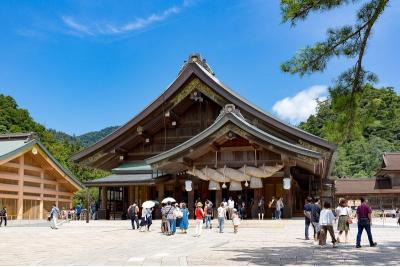 島根県旅行のおすすめ観光スポット人気投票