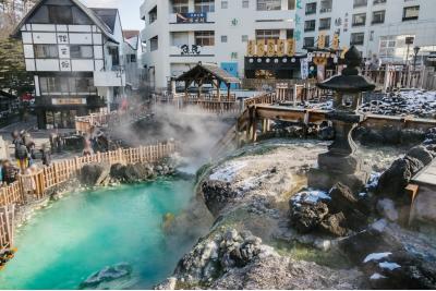 群馬県旅行のおすすめ観光スポット人気投票