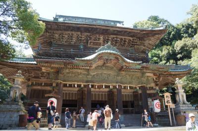 香川県旅行のおすすめ観光スポット人気投票