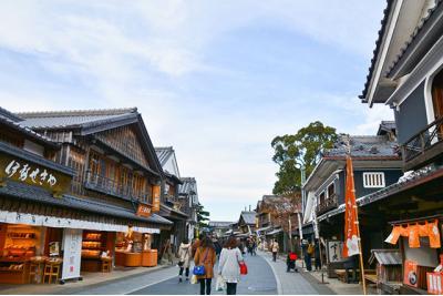 三重県旅行のおすすめ観光スポット人気投票