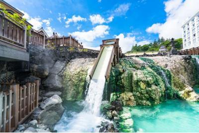 日本の温泉ランキング人気投票
