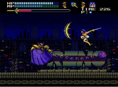 夢幻戦士ヴァリスシリーズで一番面白かった作品を決める人気投票