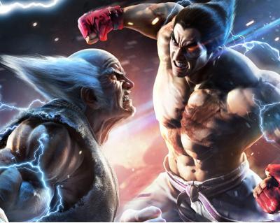 鉄拳シリーズで一番面白かった作品を決める人気投票