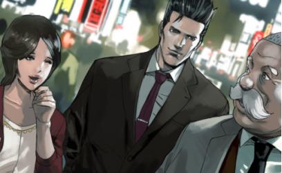 【ADVゲーム】探偵 神宮寺三郎シリーズの最高傑作を決めるランキング