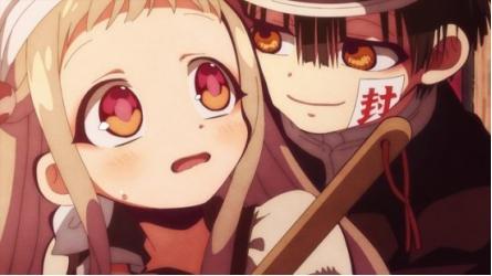 第4回 地縛少年花子くん 人気キャラクター投票