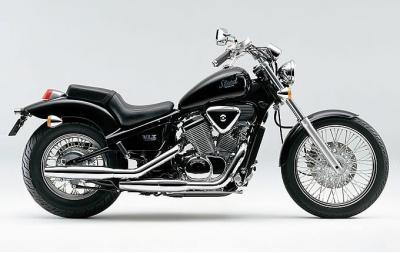 【バイク車種】アメリカン・人気ランキング【人気投票】