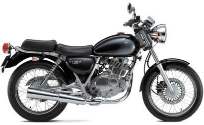 【バイク車種】クラシックバイク・人気ランキング【人気投票】