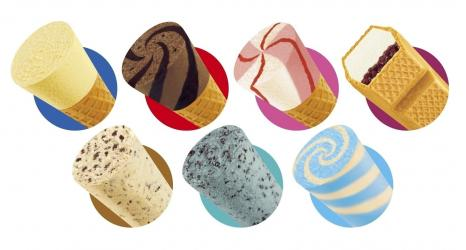 一番美味しいセブンティーンアイスを決めよう!