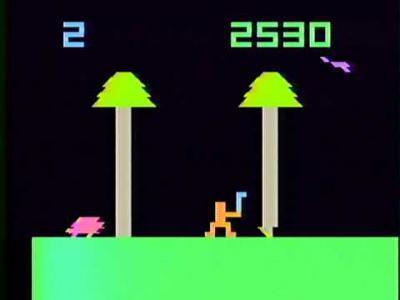 カセットビジョンで一番おもしろかったゲームランキング