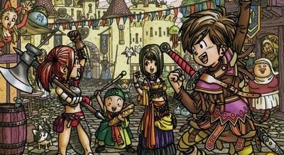 初代DSで一番面白かったゲームを決めるランキング