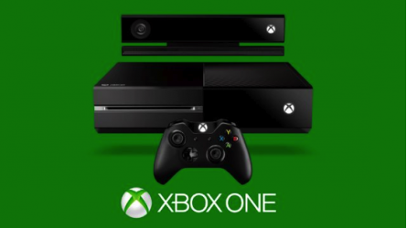 XBOX ONE 人気ゲームソフト投票