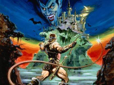 そろそろ一番面白かった「悪魔城ドラキュラ」を決めようか