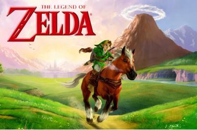 ゼルダの伝説シリーズの最高傑作を決めるランキング