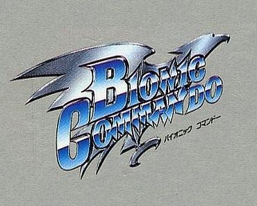 バイオニックコマンドーシリーズの最高傑作を決めるランキング