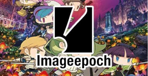イメージエポックの人気ゲームランキング