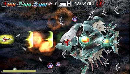 PSPのシューティング・ゲーム人気投票 ~ プレイステーション・ポータブルSTGランキング