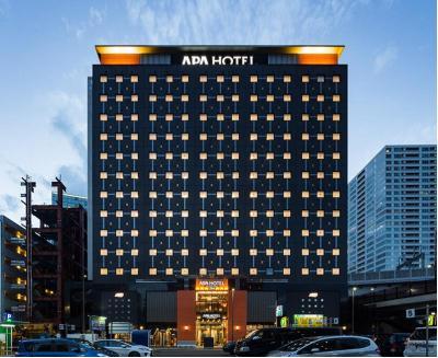 旅行に行ったときに泊まりたいホテル~ビジネスホテル編~