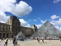 世界で人気のの美術館ランキング