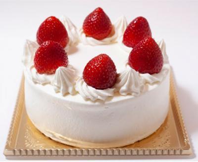 どのケーキが人気?