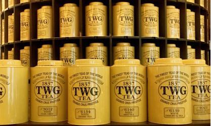 紅茶の人気のブランドランキング