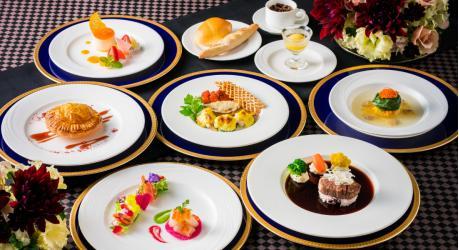 人気のフランス料理ランキング