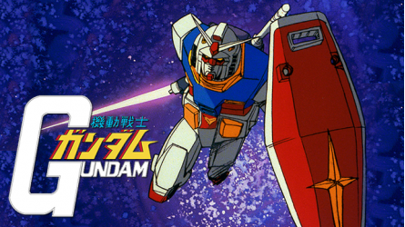 ガンダム・TVアニメシリーズ人気ランキング