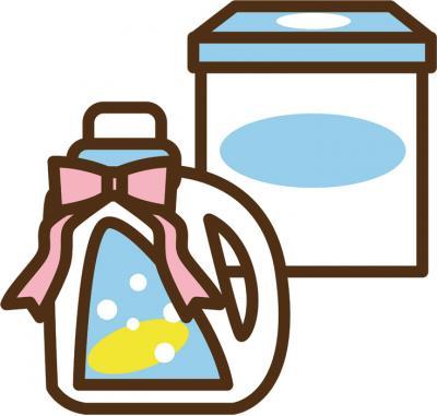 おすすめ洗剤ランキング