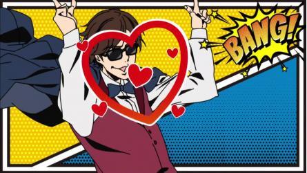 2018年秋アニメのアニメソング人気投票