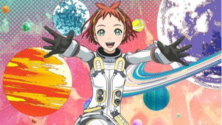 2017年春のアニメソング 人気投票